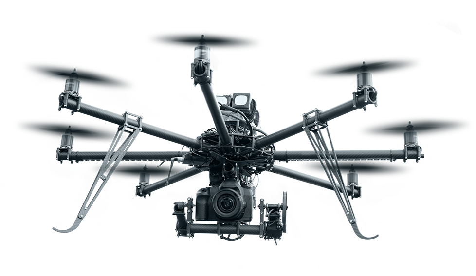 drone videography services